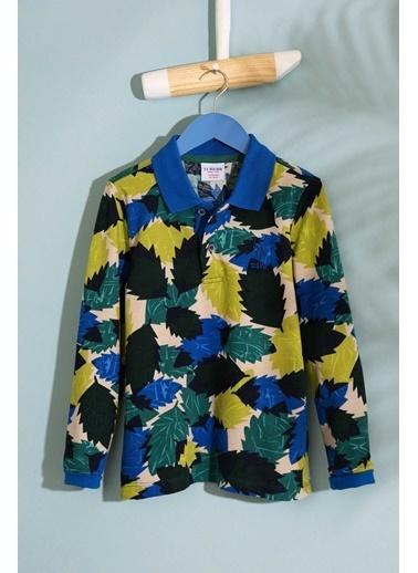 U.S.Polo Assn. Sweatshirt Mavi